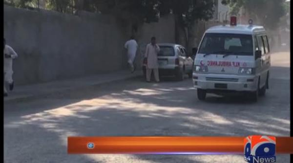 At least 25 killed, 100 injured in twin Parachinar explosions 23-June-2017