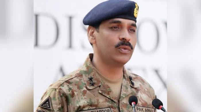Recent terrorist attacks linked to sanctuaries in Afghanistan: ISPR