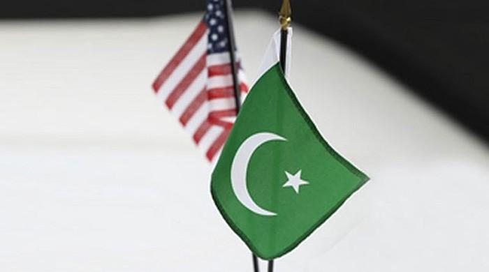 US special envoy to Afghanistan and Pakistan quits post