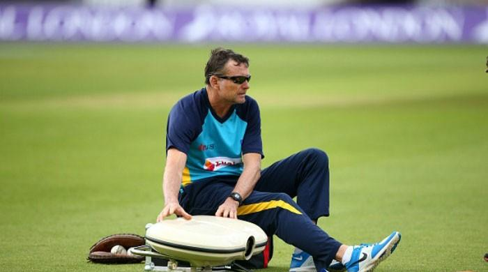 Sri Lanka cricket coach steps down before Zimbabwe series