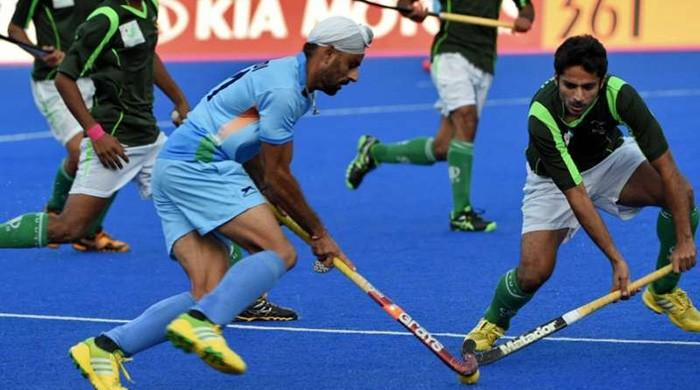 India defeat Pakistan in Hockey World League semifinal