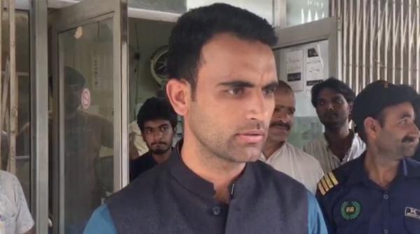 Champions Trophy hero Fakhar Zaman speaks to Geo News