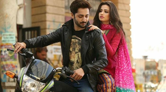 'Mehrunisa V Lub U' all set to hit cinemas this Eid