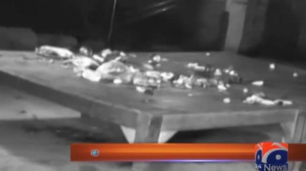 SITE gun attack: Weapons match those used in Bahadurabad murder 24-June-2017