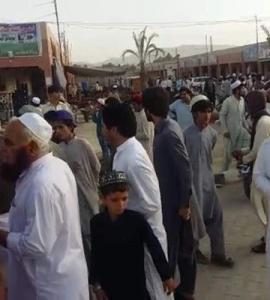 Eid in North Waziristan