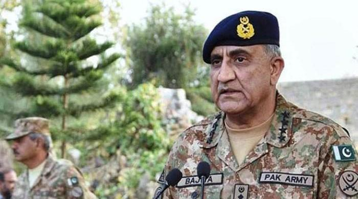 COAS chairs meeting to review security after recent terror attacks