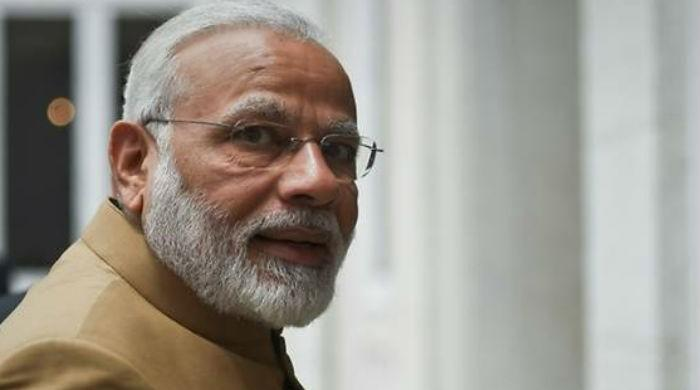 India´s Modi heads to Washington for ´no frills´ Trump meet