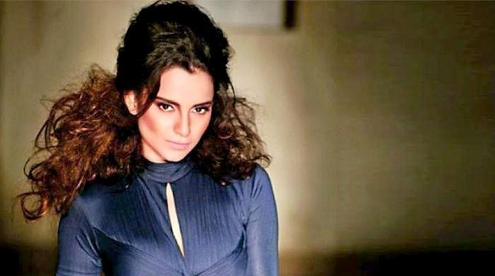 Kangana Ranaut takes a dig at Karan Johar once again