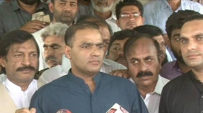 No load shedding on Eid holidays, promises Abid Sher Ali