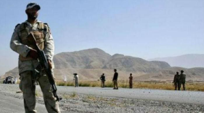 Radd-ul-Fasaad: Security forces foil terror plot in Kohlu