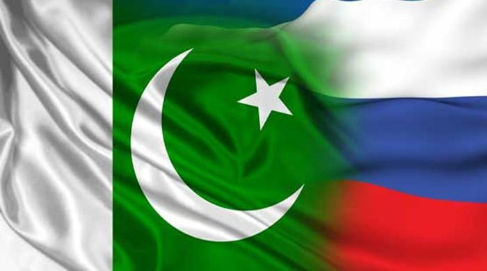 Pakistan congratulates Russia on appointment to new UN counter terrorism office