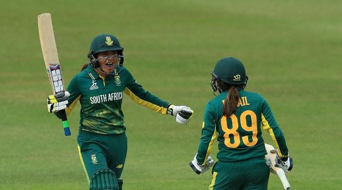 Women World Cup: South Africa beat Pakistan by three wickets
