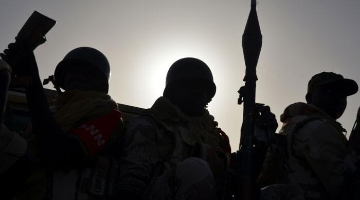 8 Chad soldiers killed in clashes with Boko Haram
