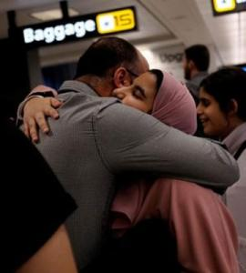 Narrowed travel ban could sow confusion in US and abroad, experts say