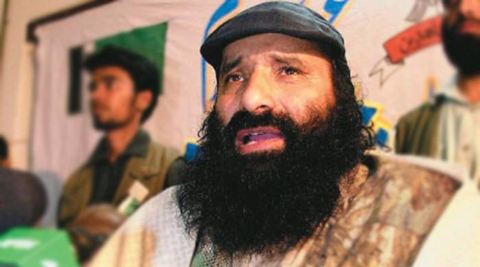US sanctions Kashmiri militant leader