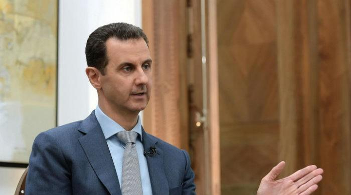 US says Assad may be preparing chemical attack, warns ´heavy price´