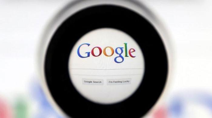 EU hits Google with record 2.42 billion euro antitrust fine