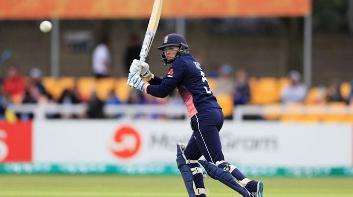 Women's World Cup 2017: England defeats Pakistan by 107 runs (DLS)