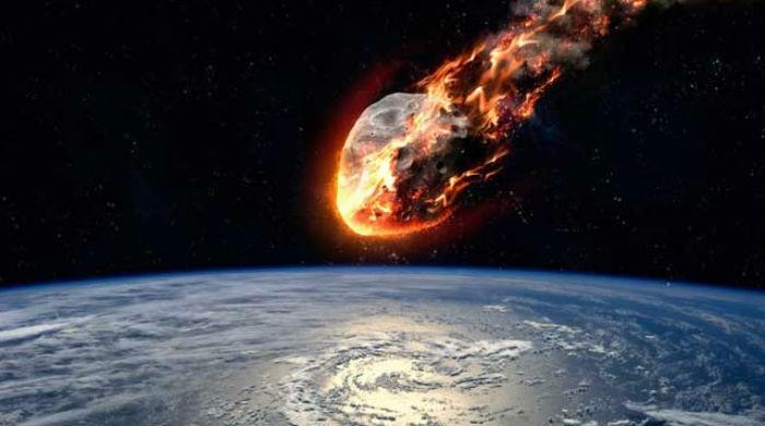 Are asteroids humanity´s 'greatest challenge'?