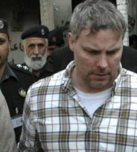 Raymond Davis releases memoir on 2011 killings, diplomatic row in Pakistan