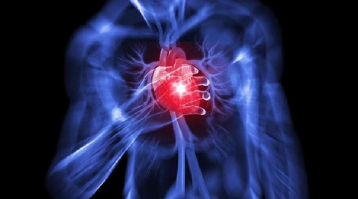 Mental distress tied to higher odds of early death for heart patients