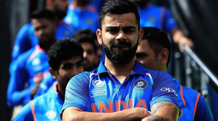 Kohli overtakes Salman Khan to become second most-followed Indian on Facebook