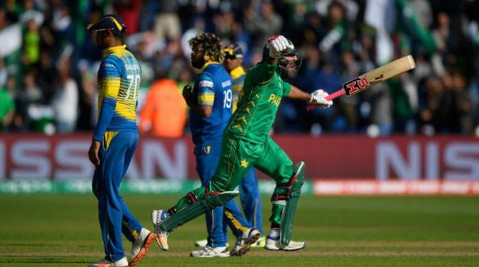 Sri Lankan cricket team expected to visit Pakistan later this year