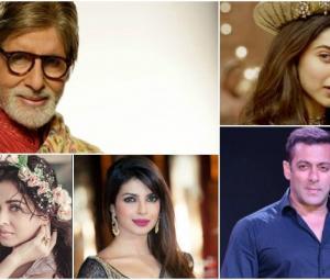 Amitabh Bachchan, Salman Khan, Aishwarya receive invitation to be Oscar members