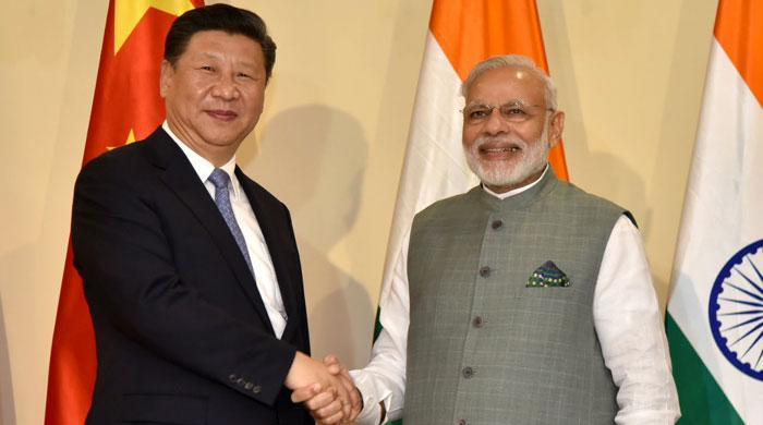 Border standoff: India responds to China over charge of clamouring for war