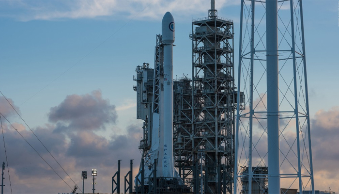 United Launch Alliance wins launch of Air Force STP-3 mission