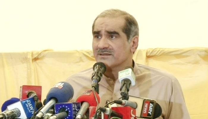 Robbing nation, no accountability is democracy for Saad Rafique: Mazari