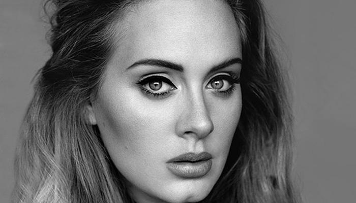 Adele's damaged vocal cords