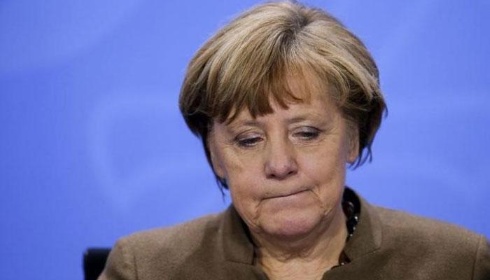 Angela Merkel's Party No Longer Considers the USA a