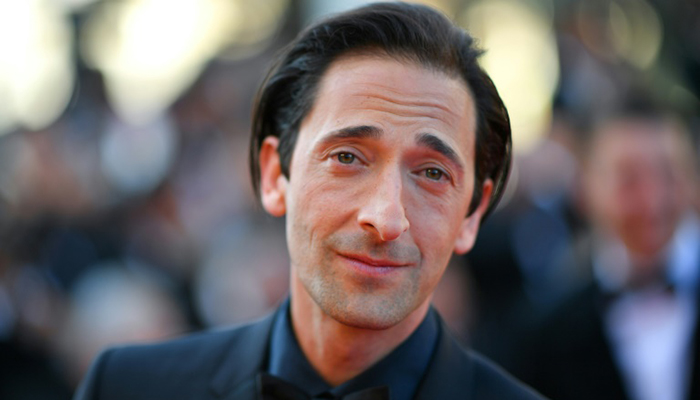 Adrien Brody to be honoured at Swiss film fest ... Adrien Brody Filmography