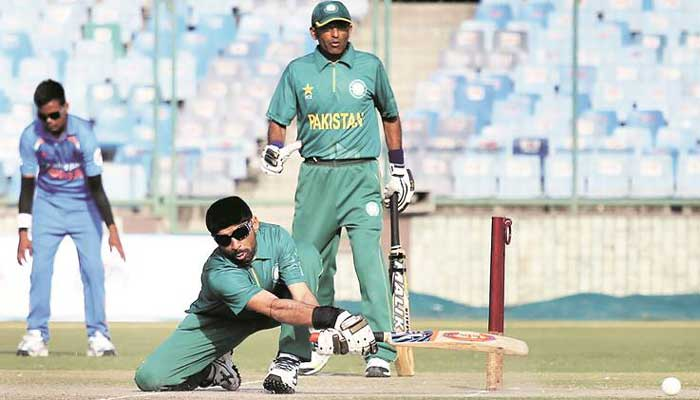 Sarfraz to lead Pakistan in all three formats