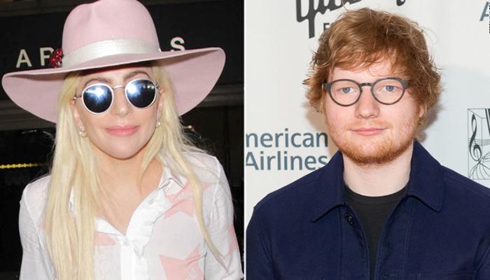 Ed Sheeran Says He's Quitting Twitter