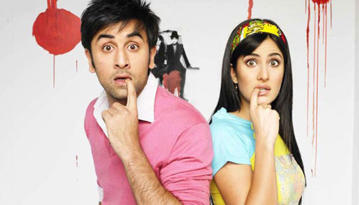 Katrina opens up about her breakup with Ranbir Kapoor