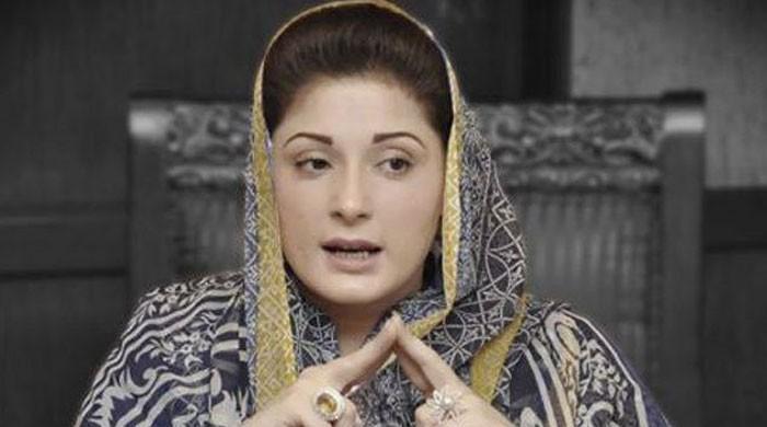 No one can fight political battle better than PML-N: Maryam Nawaz