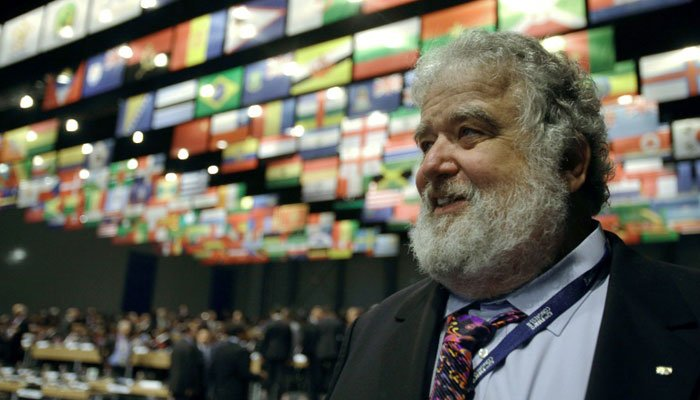 Chuck Blazer dies after exposing corruption he profited from