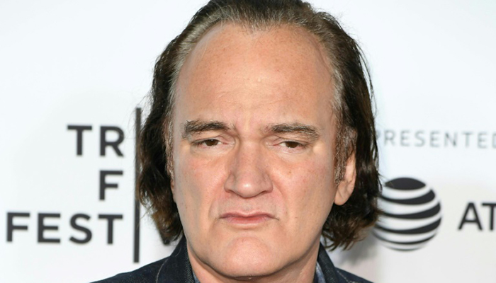 Tarantino's Newest Film to Cover the Manson Family Murders