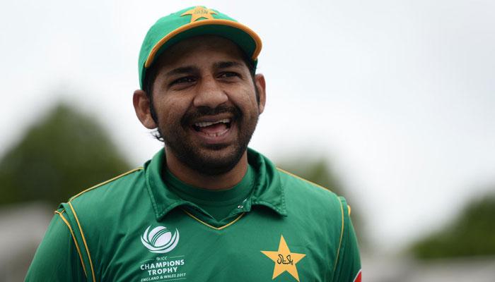Global cricket must resume in Pakistan: Sarfraz