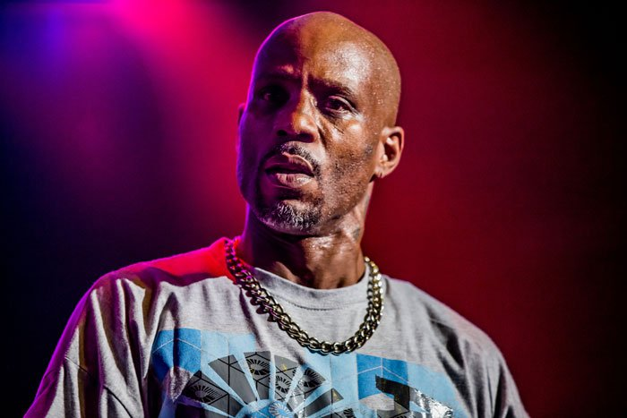 DMX charged with tax evasion, owes $1.7M