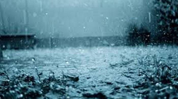 Under the downpour: Woman, daughter die in Lower Kurram Agency