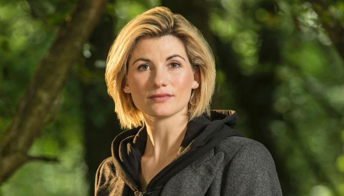The new Doctor Who has been announced - and it's a woman YAAAAS