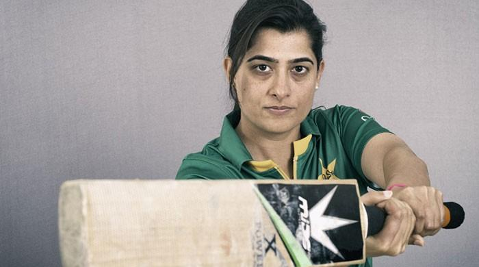 Sana Mir likely to lose captaincy, place in team