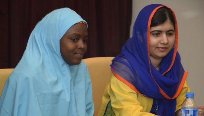Declare state of emergency on education | Malala tells Osinbajo