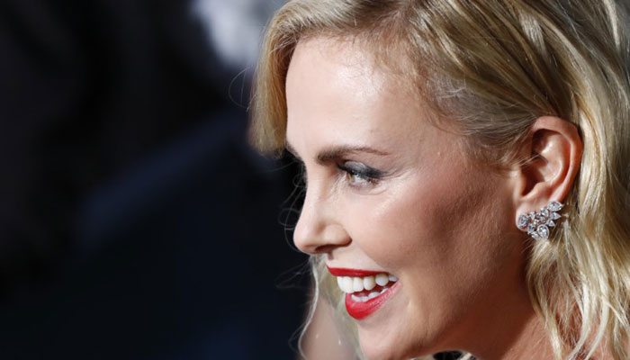 Chris Hemsworth Thinks Charlize Theron Should Be the New James Bond!