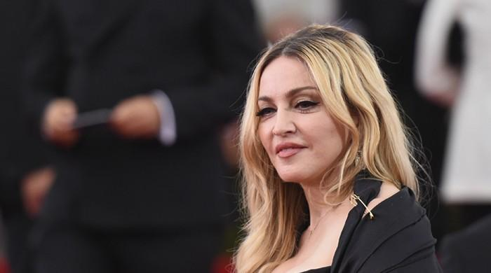 Judge halts auction after Madonna objections