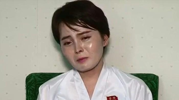 South Korea probes North Korean celebrity who 'returned home'