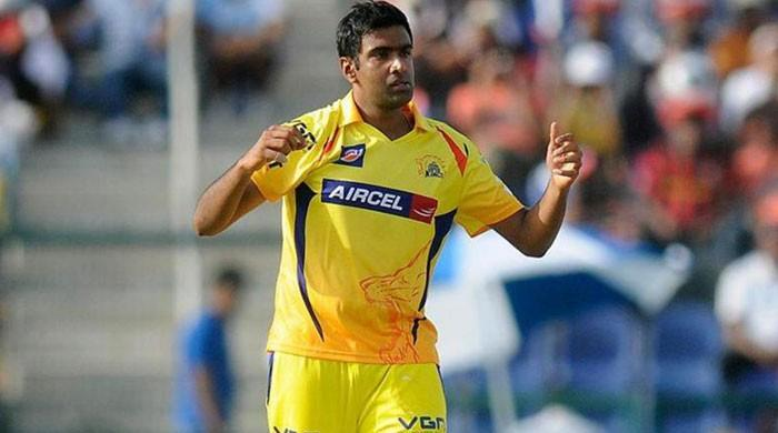 Ashwin trolled for comparing Chennai's IPL return to Man Utd air crash